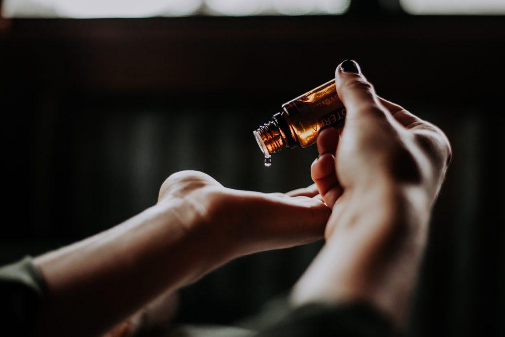 Касторовое масло для волос - применение